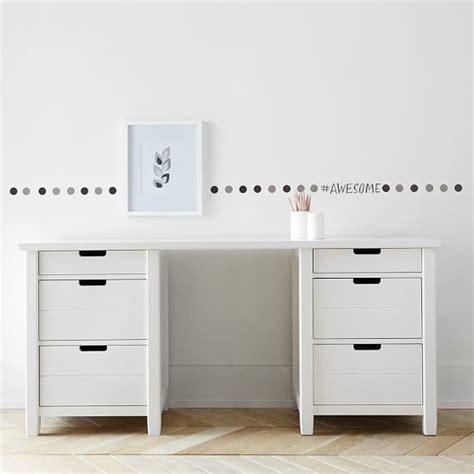 Desk Storage Drawers by Sutton Drawer Storage Desk Pbteen