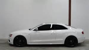 2009 audi s5 coupe technology package loaded reliable