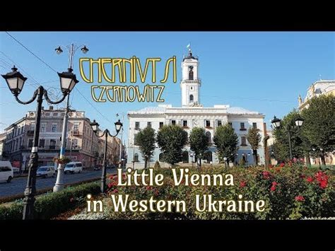 Cheapest Mba In Ukraine by Chernivtsi City Ukraine Study Centre7 Doovi