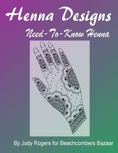 henna design ebook henna tattoo design ebook henna info and designs for the
