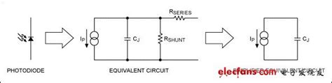 photodiode lifier capacitor photodiode resistance 28 images principles of oximetry trans impedance lifier circuit for