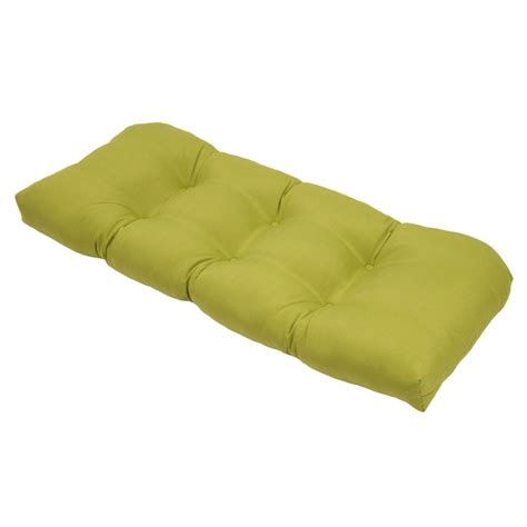 settee cushions outdoor healthier choice 6 ft x 45 ft green premium carpet