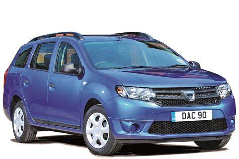 dacia logan mcv estate prices amp specifications carbuyer