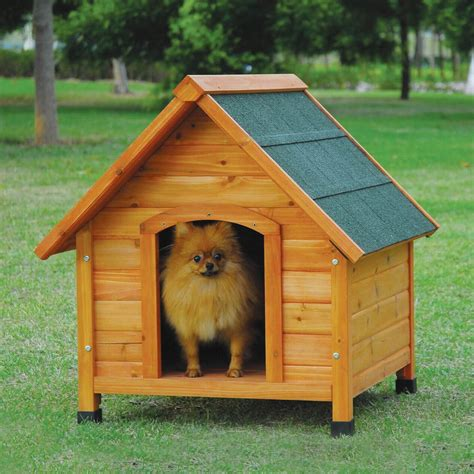 Dog House Designs With Creative Plans Homestylediary Com