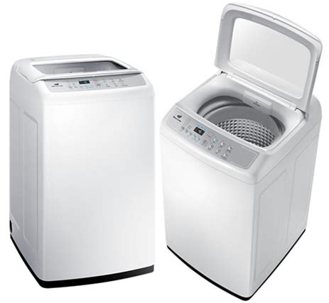 Mesin Cuci Samsung Wa 80 H 4000 jual samsung mesin cuci top load wa80h4000sw murah