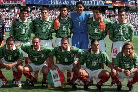 mexican national tbt classic kits mexican national team 98 kicks to the pitch