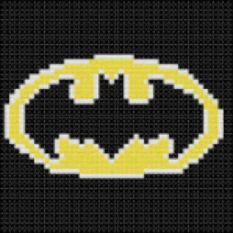 12x12 Rug Clearance by Batman Logo 12x12 Latch Hook Kit Free S H Ebay