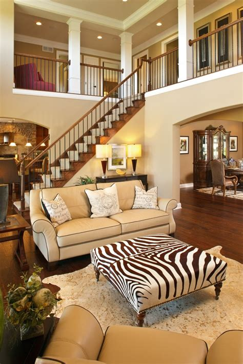 Open Stairs In Living Room by Open Staircase And Loft Homieee Open