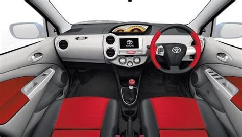 Liva Interior by Toyota Etios Liva Hatchback Car Price In India And Review