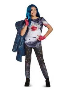 descendants 2 evie girls costume disney costumes new
