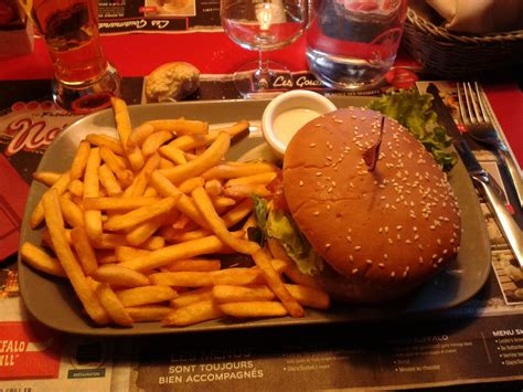 Reserver Buffalo Grill by Buffalo Grill Vacances Tourisme Creuse Limousin