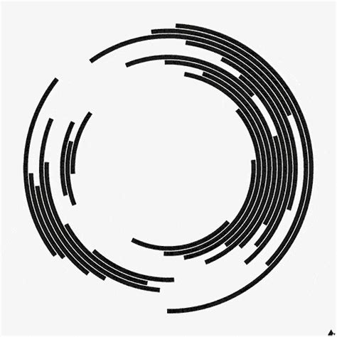 circle pattern graphic design graphic design minimal installation design