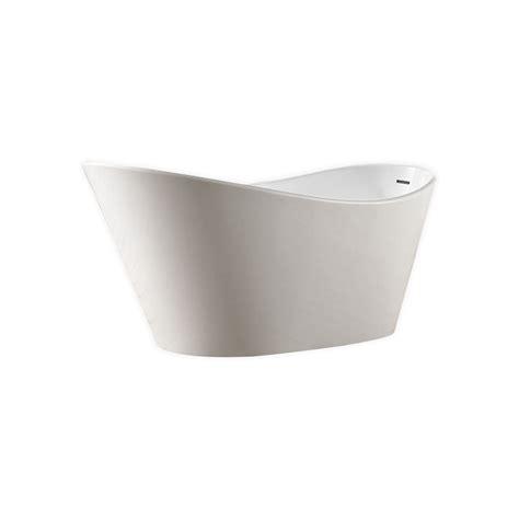 lavello 71 quot free standing bathtub kubebath