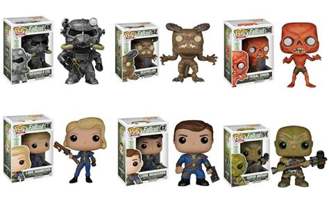 bobblehead fallout 4 institute fallout 4 collectibles that will make any vault dweller smile