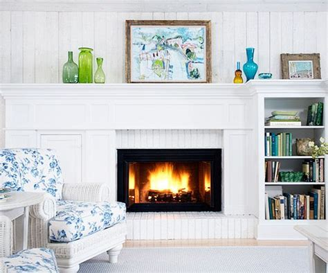 Before And After Fireplaces by Before And After Fireplaces