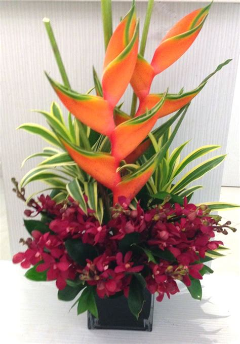 chinese new year flower arrangement flower arrangements