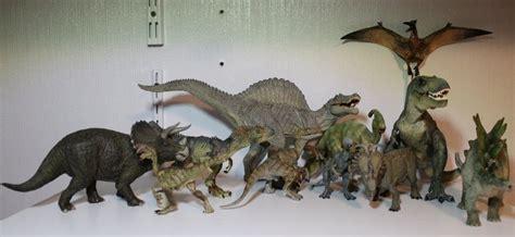 Animal World Dinosaurus Isi 6 m 236 nh mới lấy 1 em t rex mọi người cho 253 kiến nếu 237 t bị