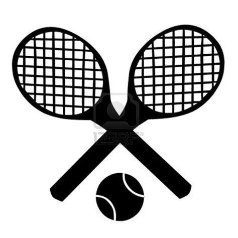 tennis clipart tennis clipart black and white 101 clip