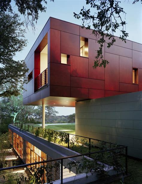 floating box house gluck