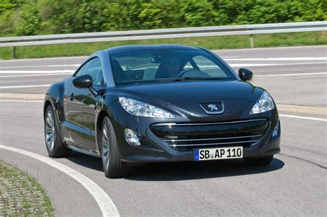 Peugeot Wie Audi Tt by Test Peugeot Rcz 2 0 Hdi Auf Dem Sprung Magazin Von
