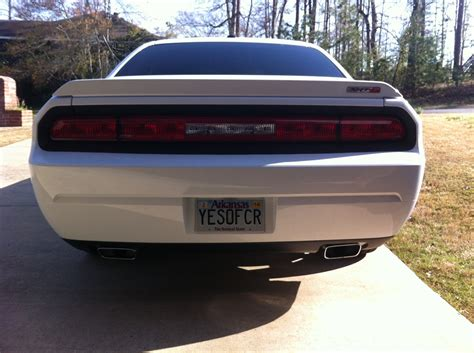 Custom Vanity Plates by Personalized Vanity Plates Page 36 Dodge Challenger Forum Challenger Srt8 Forums