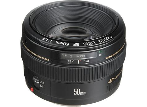 Canon Ef 50mm F1 4 Usm canon ef 50mm f 1 4 usm review rating pcmag