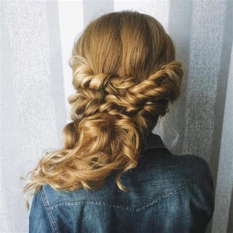 loc hairstyles with shunt hairstyles multi views back view of stacked bob haircut