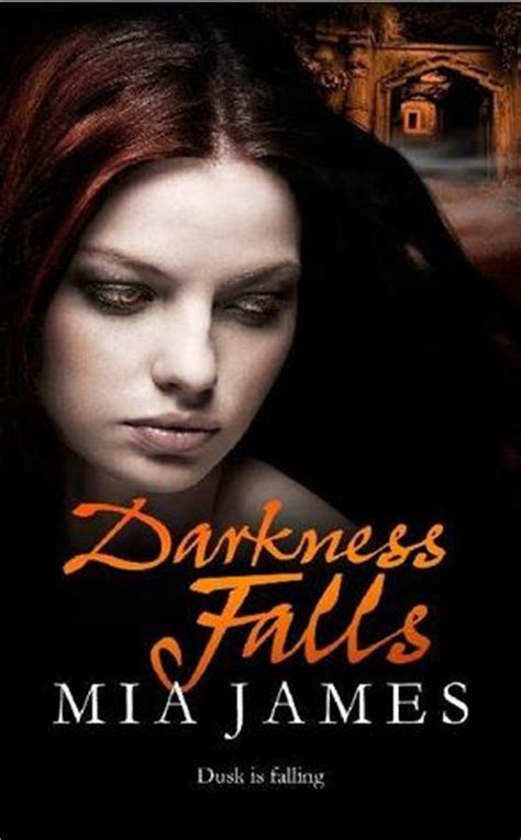 darkness falls ravenwood mysteries 2 by