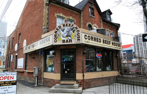 Corned Beef House Blogto Toronto