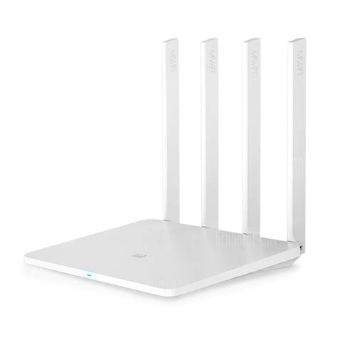 Wifi Router Xiaomi 38 with coupon for original xiaomi wifi router 3g white from gearbest china secret shopping