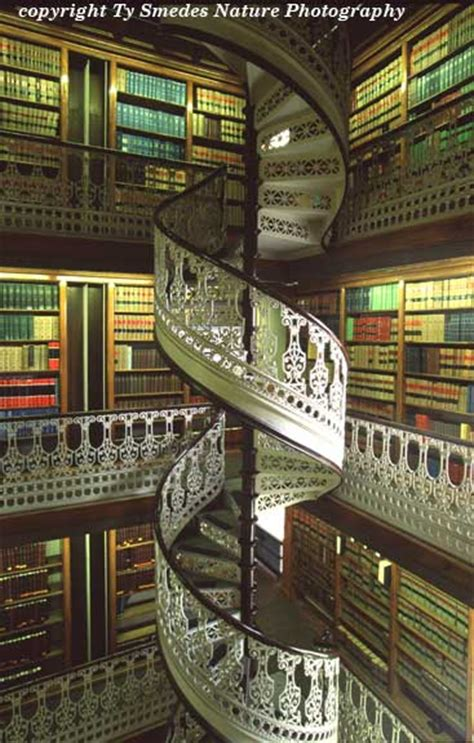 iowa law library the spiral staircase in the law library of the iowa state