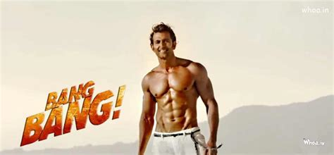 bang bang bollywood film   poster  hrithik
