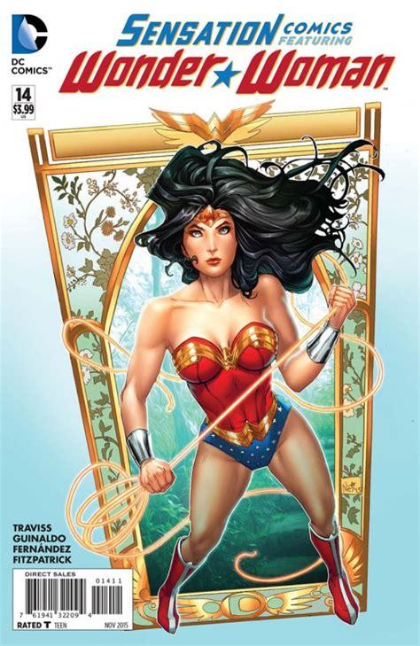 Sensation Comics Featuring Vol 2 Ebook E Book sensation comics volume 2 14 archives