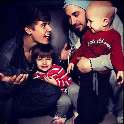 justin bieber biography siblings justin beiber with his adorable siblings