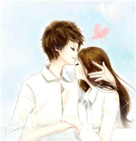 wallpaper couple jepang coretan de irma anime korea cute couple season 2