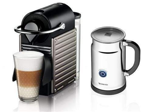 espresso maker how it which nespresso machine is best for cappuccino and latte
