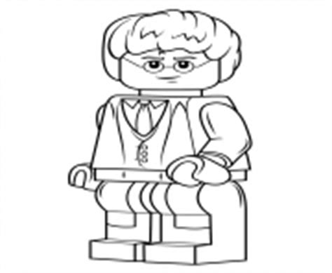 lego harry potter coloring pages free lego harry potter coloring pages