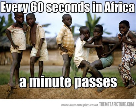 African Baby Meme - funny black baby meme baby look like he pay his own child