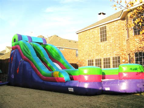 water bounce house rentals texas bounce house rentals jumping castles in texas