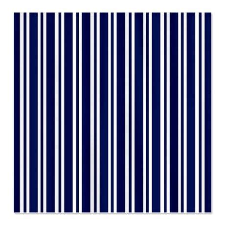 navy blue and white striped shower curtain navy blue white stripes shower curtain on