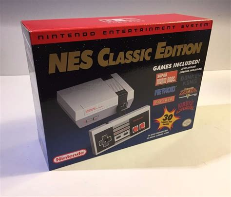nintendo entertainment system nes classic edition nintendo entertainment system nes classic edition systems