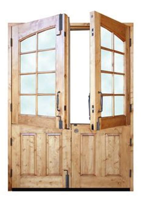 1000 Images About Dutch Split Doors On Pinterest Split Barn Doors