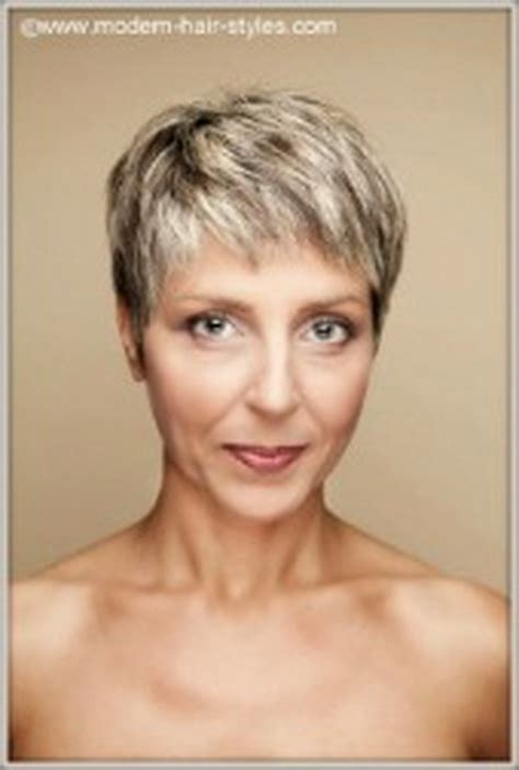 super short hairstyles for women over 50 super short hairstyles for women over 50