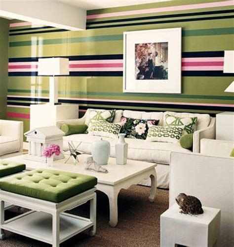 Pink And Green Home Decor Preppy Pink And Green Home D 233 Cor Driven By Decor