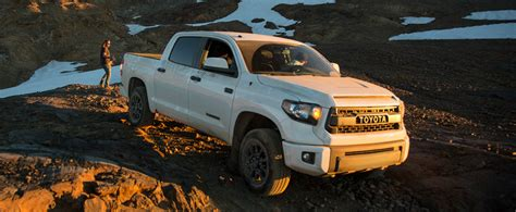 How Much Can A Toyota Tundra Tow How Much Can The 2016 Toyota Tundra Trd Pro Tow
