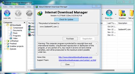 download idm full version pack internet download manager idm 6 28 build 12 crack