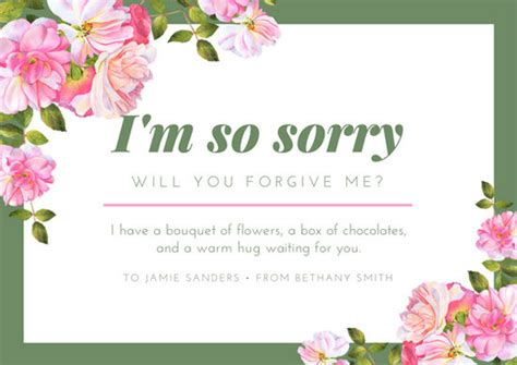 sorry card template apology card template turtletechrepairs co