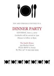dinner invitation template free ctsfashion for business