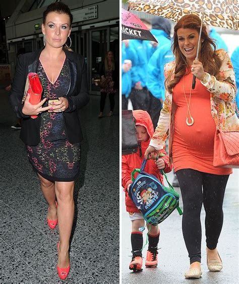 weight loss 3 day juice cleanse coleen rooney shows impressive weight loss thanks to 3