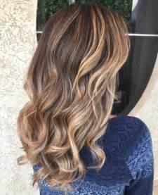 caramel color highlights 2017 caramel highlights for brown hair best hair color